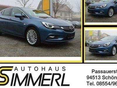 gebraucht Opel Astra Lim. 5tg. INNOVATION Matrix-LED/Navi
