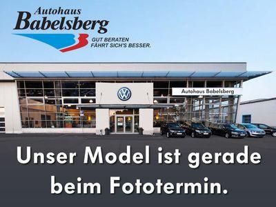 gebraucht VW Caddy Kasten 110