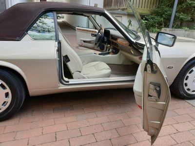 gebraucht Jaguar XJS 4.0 Convertible Facelift** aus 1. Hand...