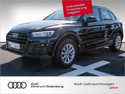 gebraucht Audi Q5 2.0 TFSI quattro 185 kW (252 PS) S tronic