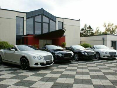 gebraucht Bentley Continental GTC bei Gebrachtwagen.expert