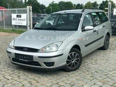 käytetty Ford Focus 1.8 Turnier Finesse*Zahriemen&Bremsen NEU*