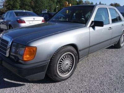 gebraucht Mercedes 260 E-Automatik