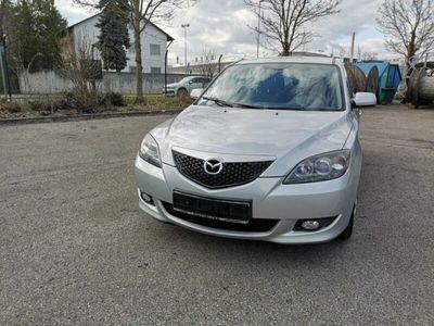 käytetty Mazda 3 1.6TD Exclusive Sport