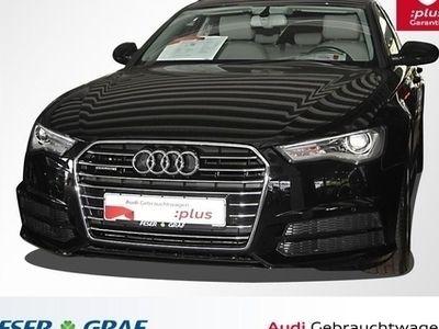 gebraucht Audi A6 Avant 2.0 TDI qu S tronic Leder,Navi,Xenon