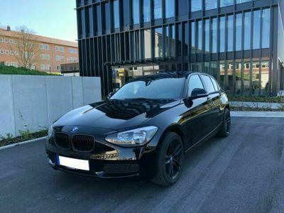 gebraucht BMW 114 d als in Würzburg