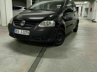 gebraucht VW Fox Baujahr 2007 / 125000 km