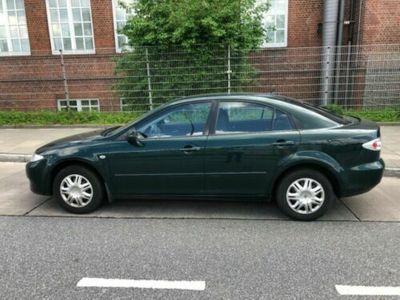 gebraucht Mazda 6 1.8 Comfort***Modell 2004***