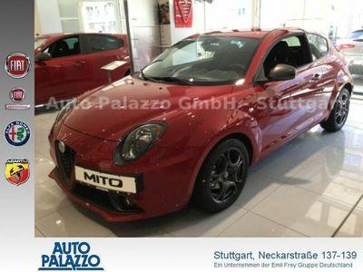 gebraucht Alfa Romeo MiTo Super 1.3 JTDm 95 PS