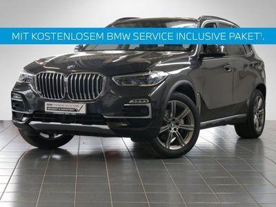 gebraucht BMW X5 xDrive30d xLine