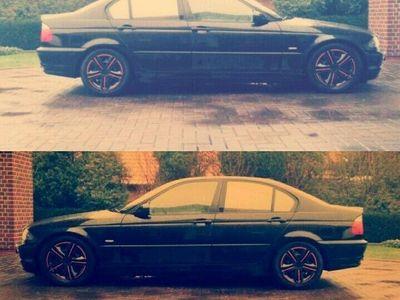 gebraucht BMW 316 e46