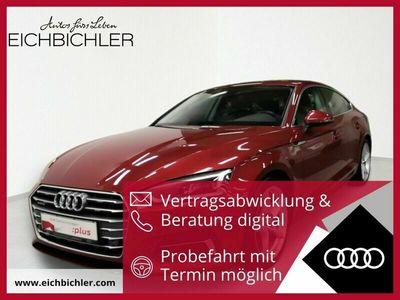 gebraucht Audi A5 Sportback 40 TDI quattro S tronic sport Verkz