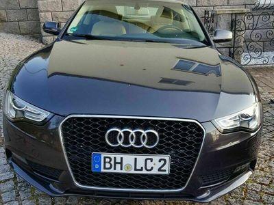 gebraucht Audi A5 2.0 TDI S5 / RS5 Optik