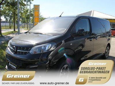 gebraucht Opel Zafira Life 2.0 M Innovation ||