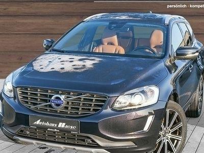 käytetty Volvo XC60 D5 AWD Linje Inscription Aut.NAVI*PDC*LEDER