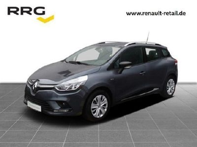 gebraucht Renault Clio GRANDTOUR LIMITED TCe 90 Sitzheizung, Navig