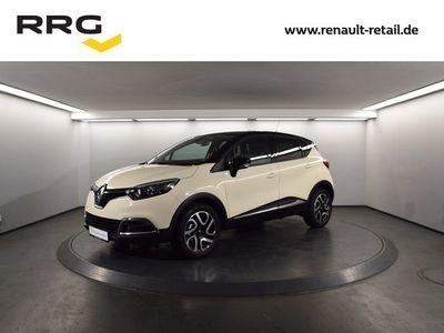 gebraucht Renault Captur CapturINTENS dCI 110 RÜCKFAHRKAMERA