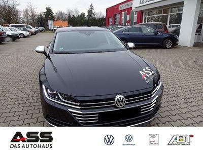 gebraucht VW Arteon Elegance 2,0 l TDI SCR NAVI ALU -