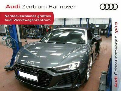 gebraucht Audi R8 Spyder 5.2 FSI bei Gebrachtwagen.expert