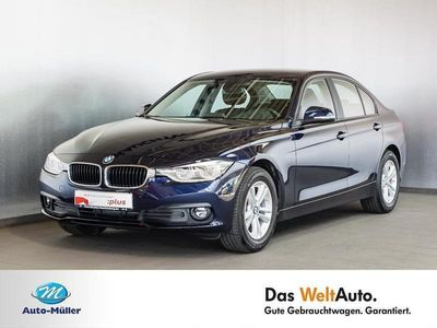 gebraucht BMW 318 Advantage
