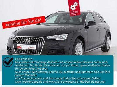 gebraucht Audi A4 Allroad quattro 2.0 TDI *Navi*AHK*XenonPlus*
