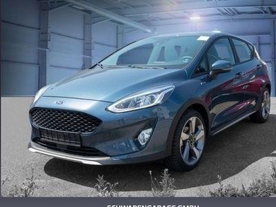 gebraucht Ford Fiesta ACTIVE PLUS Navi uvm.