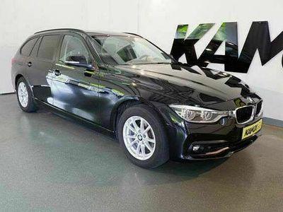 gebraucht BMW 318 Serie 3 Touring (F31)(2015-)