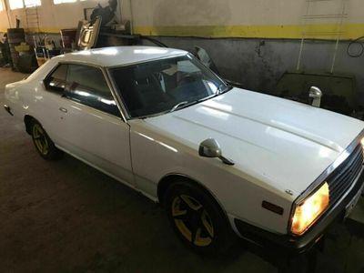 gebraucht Nissan Skyline 1977