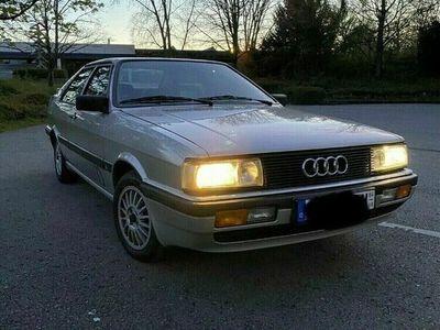 gebraucht Audi Coupe GT 2. Hand