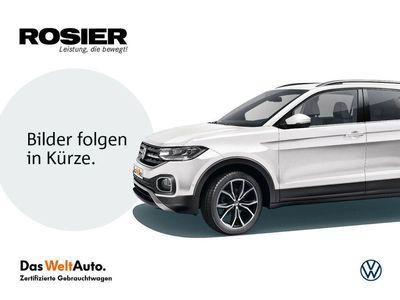 gebraucht VW Golf VII 1.0 TSI IQ.DRIVE Abstandstemp. Spurh.-A