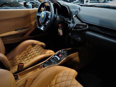 gebraucht Ferrari 458 Italia Spider *EL. VERDECK*BI-XENON*NAVI*JBL SOUND