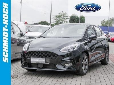 gebraucht Ford Fiesta 1.0 EcoBoost ST-Line Navi Sitzhzg. PDC GRA