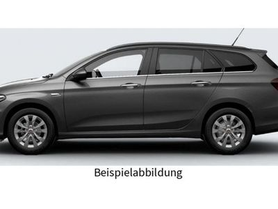 gebraucht Fiat Tipo Kombi 6C 1.4 T-120PS Navi5 Klima shzg P.sensor Privacy Bluetooth