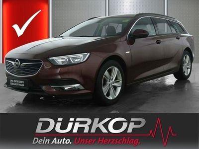 gebraucht Opel Insignia ST Edition 1.5 Turbo Autom./AHK/Kamera/Winterpaket
