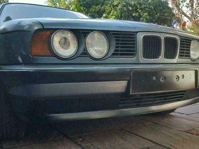 gebraucht BMW 524 E34 Diesel 5er td 1. Hand Top Zustand !! als Limousine in Gräfelfing