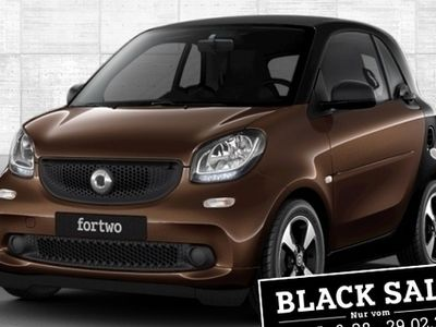 gebraucht Smart ForTwo Coupé perfect