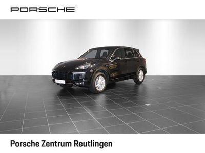 gebraucht Porsche Cayenne Diesel BOSE® + Standheizung