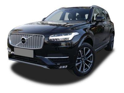 gebraucht Volvo XC90 XC90D5 DPF AWD Inscription AWD