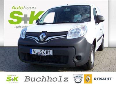 gebraucht Renault Kangoo Rapid Extra dci75 +Vario-& Klang&Klima-P. Ganzjahr