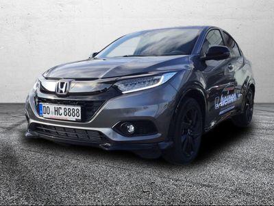 gebraucht Honda HR-V Sport 1.5 Turbo KLIMA*NAVI*ALU*PDC*LED