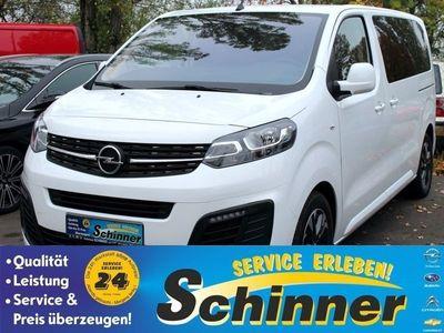 gebraucht Opel Zafira Life 2.0 D M Selection