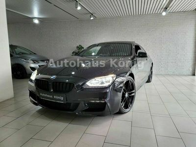 gebraucht BMW 650 i xDrive /Pano / LED / Softclose/B&O als Sportwagen/Coupé in Gelsenkirchen