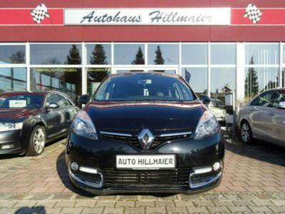 gebraucht Renault Grand Scénic III Grand Paris *NAVI*ALU*PDC*SHZ*