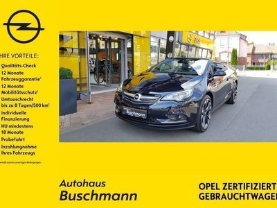 gebraucht Opel Cascada 1.6 DIT Ultimate