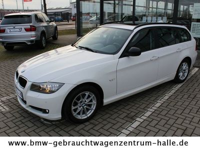 käytetty BMW 320 d xDrive Touring*AHK*Navi*Xenon*Freisprech