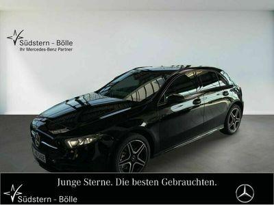gebraucht Mercedes A250 e Kompaktlimousine AMG,Nightp.,PDC,LED