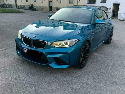 gebraucht BMW M2 COUPE