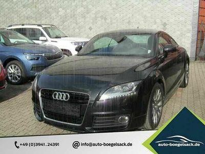 gebraucht Audi TT Neu