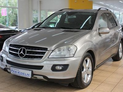 gebraucht Mercedes 420 CDI*LEDER*COMAND*ESSD*Bi-XENON*MEMORY*