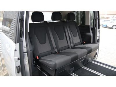gebraucht Mercedes V250 d Kompakt ALLRAD Navigation Liegefunktion